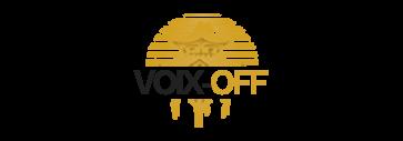 VOIX OFF